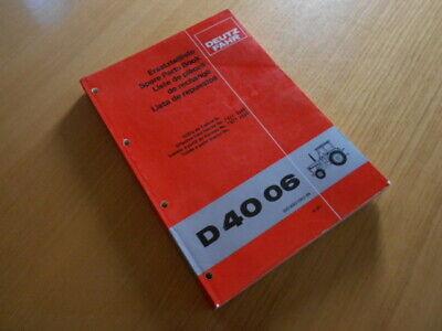 Bosch Zündschloß E30 P-0123 für Deutz Traktor D2506 D3006 D4006 D5006 D5506