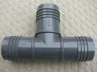 Insert Fittings of various sizes and quantity