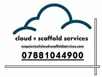 Scaffold erection and hire