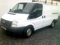 2012 Ford transit 100 2.2 T280 FWD