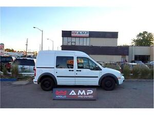 2012 Ford Transit Connect Loaded with Upgrades on Clearance