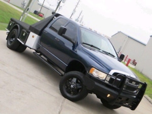 Looking for 03-09 Dodge dually 8'deck