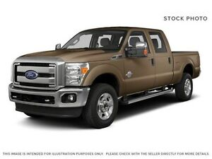 2014 Ford Super Duty F-350 SRW