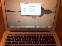 "8GB RAM Apple MacBook Air 13.3"" Laptop - MD760 (June,2013)"