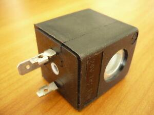 magnetspule magnetventil 24v ventil nu baum sprinter. Black Bedroom Furniture Sets. Home Design Ideas