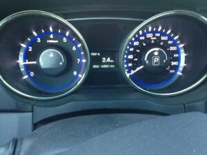 2013 Hyundai Sonata Safety&E Test For $7200