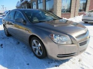 2011 Chevrolet Malibu LT - FULLY LOADED MUST SEE!!!
