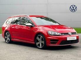 image for 2017 Volkswagen Golf 2.0 Tsi 310 R 5Dr 4Motion Dsg Auto Estate Petrol Automatic