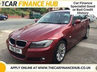 BAD CREDIT CAR CREDIT SPECIALISTS..... STUNNING BMW 320D........representative APR 14.5%