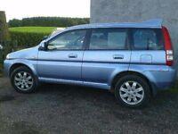 Honda Hrv low price 4x4