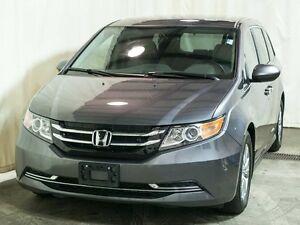 2016 Honda Odyssey EX Passenger Van w/ TV/DVD