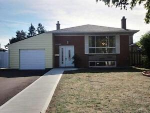 Get To Own This Newly Updated Beautiful Detached Bungalow