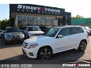 2013 Mercedes-Benz GLK-Class GLK350 -  SPLIT FOLDING REAR SEATS,
