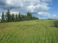 3.68 Acres RM of Meadow Lake