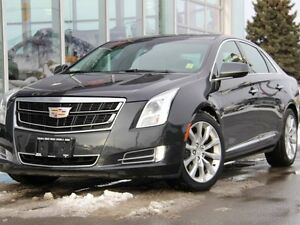 2016 Cadillac XTS Certified | Luxury Collection | All-Wheel-Driv