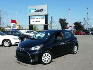 2016 Toyota Yaris ONLY $19 DOWN $51/WKLY!!