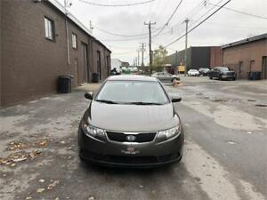 2012 Kia Forte LX Plus-WOW 96400JM CERTIFIE-BLUETOOTH-DEMARREUR