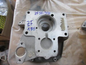 Bell housing for gearbox Maserati Indy and Ghibli