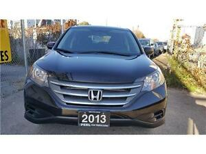 2013 Honda CR-V LX ***BACKUP CAMERA *3 yrs warranty included**