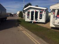 Static Caravan Nr Clacton-on-Sea Essex 2 Bedrooms 6 Berth BK Robertsbridge 2016