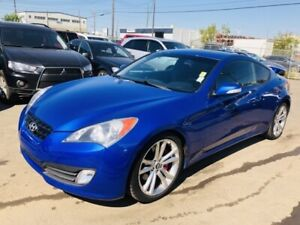 2010 Hyundai Genesis Coupe GT (6 MONTH WARRANTY)(ONE OWNER)(CARP