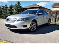 2012 Ford Taurus SEL *Heated Seats* No Accidents