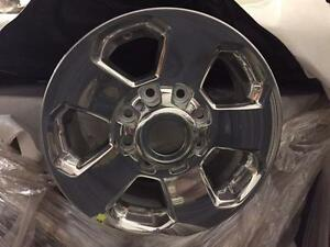 "OEM Dodge RAM 17""x8 Polish takeoff City of Toronto Toronto (GTA) Preview"