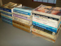 lot of 30 marine outboard / sterndrive / pwc manuals Some NEW