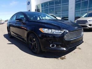 2016 Ford Fusion SE- NO ACCIDENTS REPORTING, APPEARANCE PKG WITH