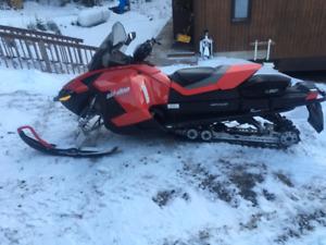 Ski Doo GSX 1200 Four Stroke - Like new condition!! $9000 OBO