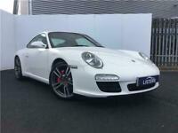 2020 Porsche 911 [997] CARRERA COUPE S 2dr PDK Auto Coupe Petrol Automatic