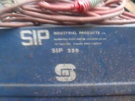 arc welder SIP
