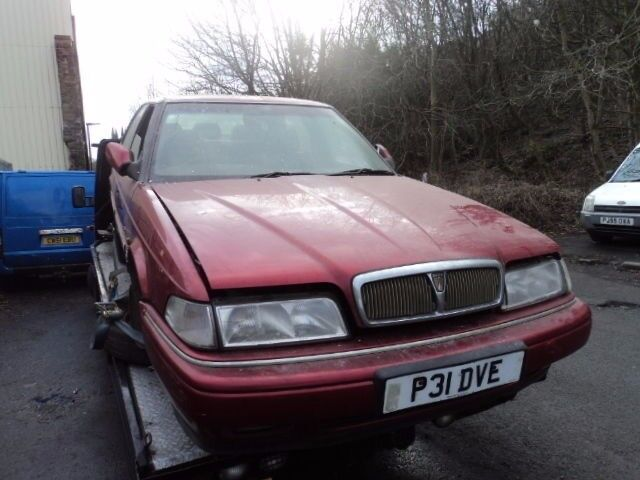 ROVER 800 STERLING 2.5 AUTO 1996 Drivers Side Tail Lamp** Breaking For Spares**