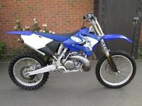 YAMAHA YZ 250 2005 MX MOTO CROSS OFF ROAD BIKE @ RPM OFFROAD