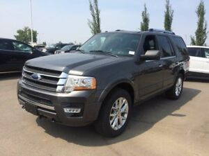 2017 Ford Expedition 301A, LIMITED, 4X4, SYNC, KEYLESS ENTRY, RE