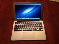 MacBook Air ( moving sale)