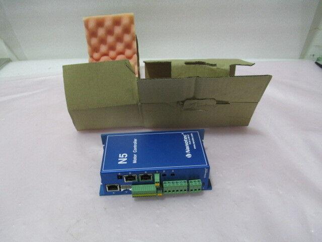 Nanotec N5-2-2 Motor Controller, N5, CANopen, 18A, RMS, 419846