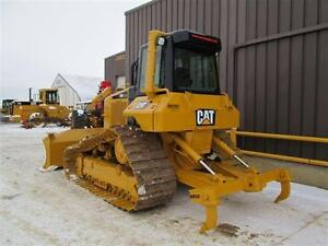 2006 CATERPILLAR D5NLGP DOZER WITH RIPPER Edmonton Edmonton Area image 5