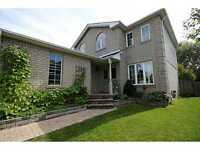 OPEN HOUSE - SUNDAY NOV 8 (1-3) - 1105 KENSINGTON, INNISFIL