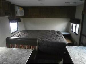 2016 ASPEN TRAIL 1700 BH!BUNKS,BED,3200 LBS!FOR RENT $500/week! London Ontario image 8