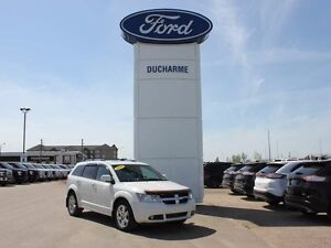 2010 Dodge Journey R/T AWD, Leather, Camera, Remote Start