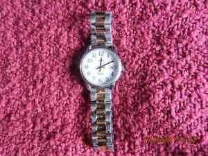 Timex quartz watch