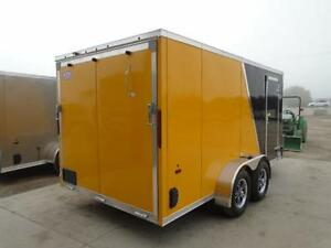 FULLY LOADED SNOWMOBILE TRAILERS AT DISCOUNTED PRICES ALL SIZES London Ontario image 6