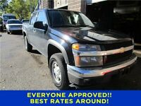 2005 Chevrolet Colorado 1SB LS Z85