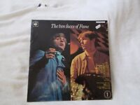 Vinyl LP The Two Faces Of Fame – Georgie Fame CBS 63018 Mono 1967 Recorded Live At The Royal Hall