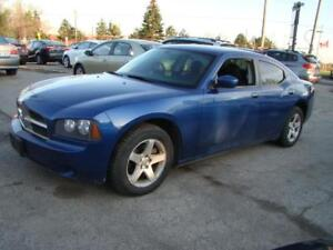 2010 DODGE CHARGER - CERTIFY * WARRANTY