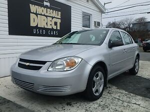 2006 Chevrolet Cobalt SEDAN LS 2.2 L