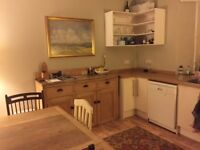 Two Bed flat to let close to Dr Grays Hospital and town centre