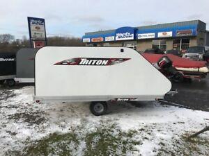 2018 Triton XT11-101 SQ