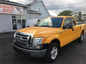 2010 Ford F-150 XLT WITH  TOW PACKAGE